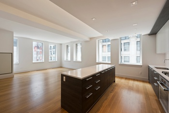 Amazing Sponsor Unit at The Leonard - 3Bed- 3Bath with luxuriously appointed finishes in TriBeCa!!!