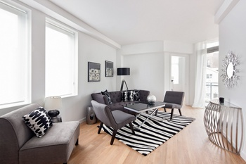 Simply Beautiful Living in Clinton Hill - Bright 2br Condo with lavish amenties